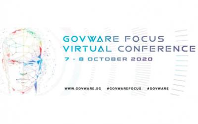 DT Asia tài trợ Bạc tại GovWare Focus 2020