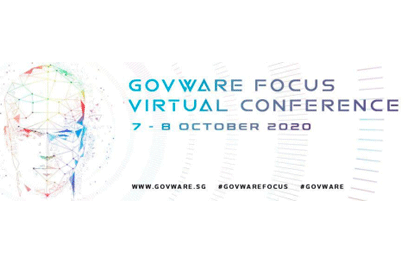 DT Asia is a Silver Sponsor at GovWare Focus 2020
