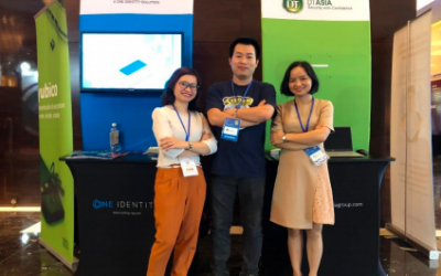 DT Asia is a Sponsor at Vietnam Security World 2019