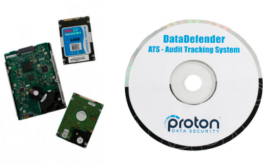 Proton DataDefender ATS