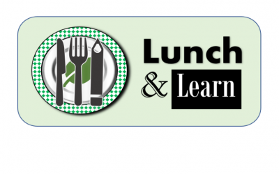 Lunch & Learn with Crimson Logic